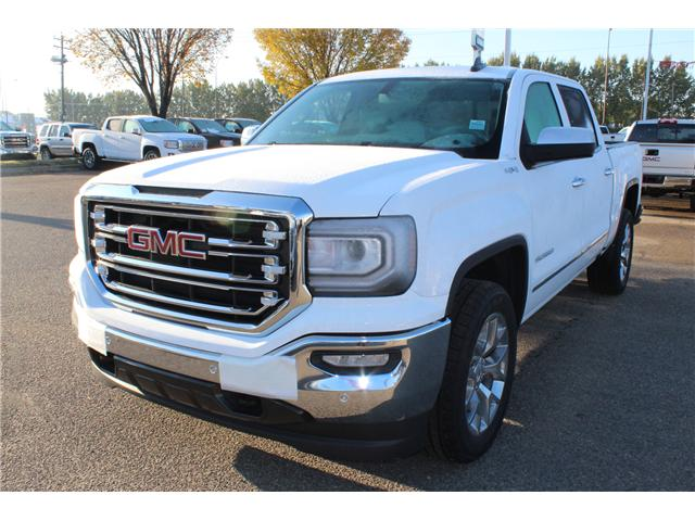2018 GMC Sierra 1500 SLT (Stk: 168114) in Medicine Hat - Image 3 of 8