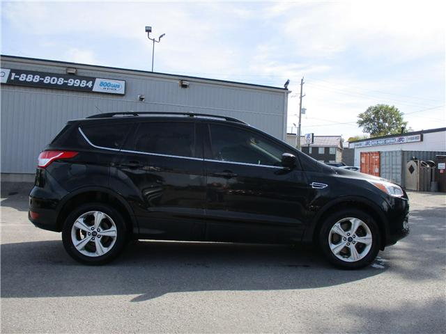2015 Ford Escape SE (Stk: 181423) in Kingston - Image 2 of 11