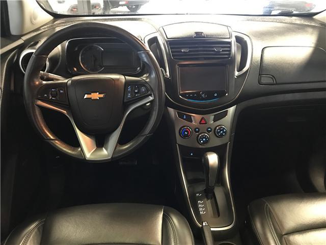 2014 Chevrolet Trax LTZ (Stk: P11697) in Calgary - Image 9 of 11