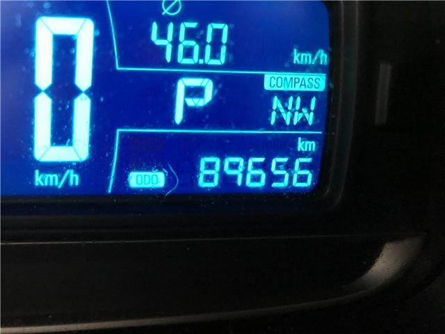 2014 Chevrolet Trax LTZ (Stk: P11697) in Calgary - Image 10 of 11