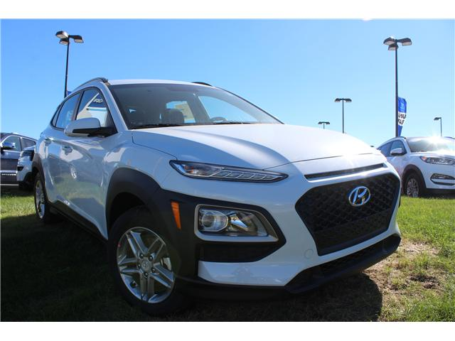 2019 Hyundai KONA Essential (Stk: 99398) in Saint John - Image 1 of 2
