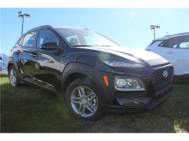 2019 Hyundai KONA Essential (Stk: 99388) in Saint John - Image 1 of 2