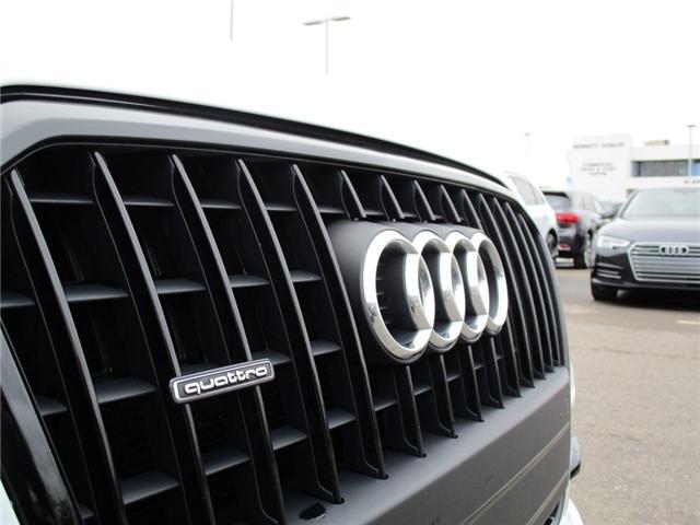 2015 Audi Q5 2.0T Technik (Stk: 1805851) in Regina - Image 11 of 24