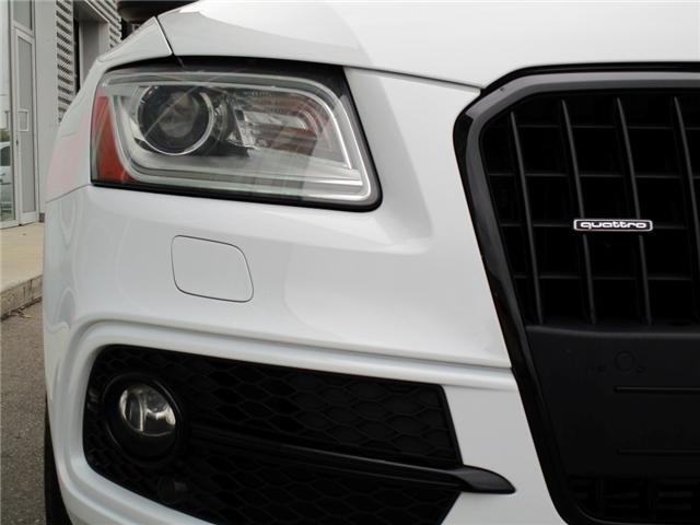 2015 Audi Q5 2.0T Technik (Stk: 1805851) in Regina - Image 12 of 24