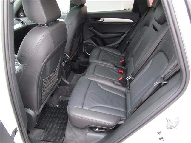 2015 Audi Q5 2.0T Technik (Stk: 1805851) in Regina - Image 15 of 24