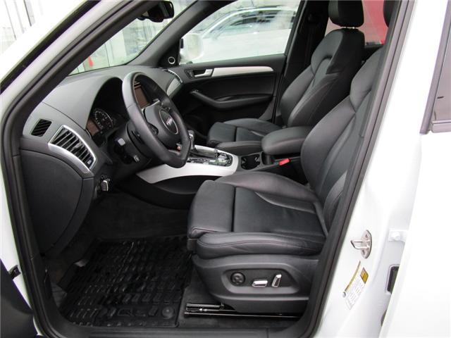 2015 Audi Q5 2.0T Technik (Stk: 1805851) in Regina - Image 17 of 24