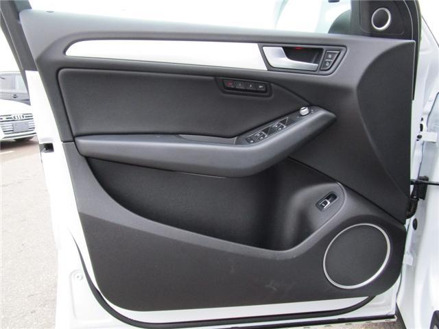 2015 Audi Q5 2.0T Technik (Stk: 1805851) in Regina - Image 18 of 24