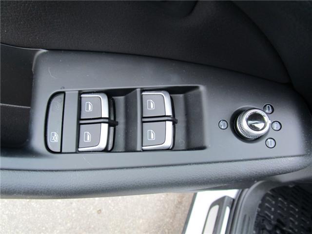 2015 Audi Q5 2.0T Technik (Stk: 1805851) in Regina - Image 19 of 24