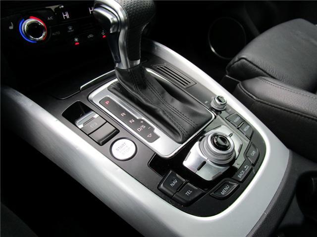 2015 Audi Q5 2.0T Technik (Stk: 1805851) in Regina - Image 23 of 24