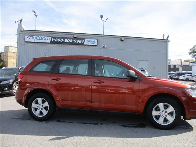 2013 Dodge Journey CVP/SE Plus (Stk: 181451) in Kingston - Image 2 of 11