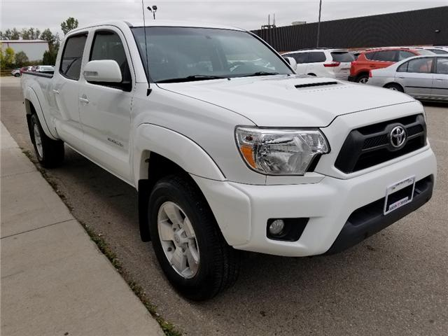 2013 Toyota Tacoma V6 (Stk: U01013) in Guelph - Image 2 of 17