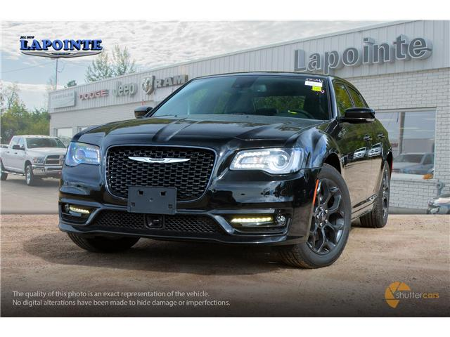 2019 Chrysler 300 S (Stk: 19074) in Pembroke - Image 1 of 20