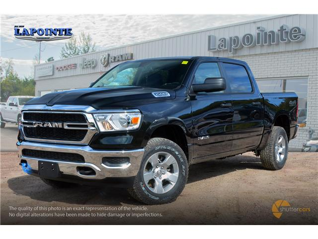 2019 RAM 1500 Tradesman (Stk: 19100) in Pembroke - Image 2 of 20