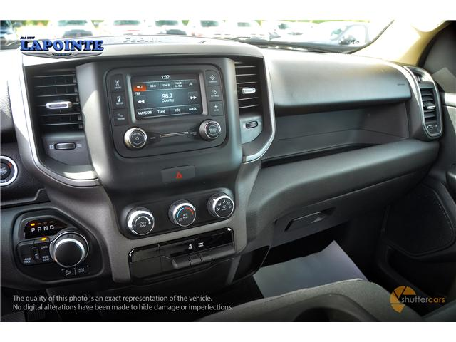 2019 RAM 1500 Tradesman (Stk: 19100) in Pembroke - Image 14 of 20