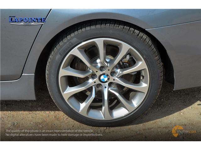 2014 BMW 535d xDrive (Stk: P3394) in Pembroke - Image 6 of 20