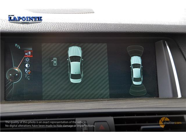 2014 BMW 535d xDrive (Stk: P3394) in Pembroke - Image 16 of 20