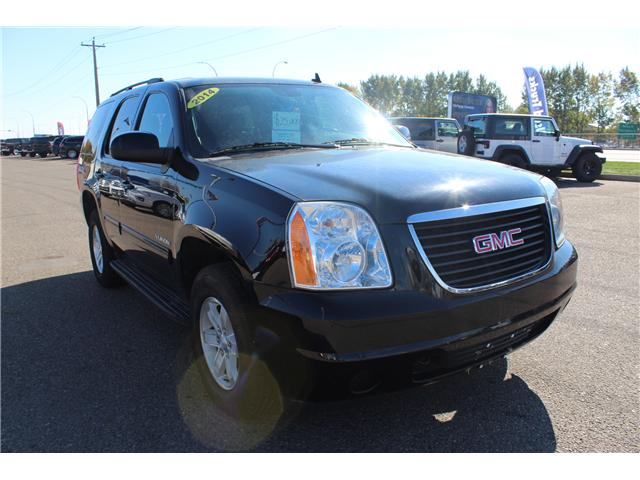 2014 GMC Yukon SLE (Stk: 168555) in Medicine Hat - Image 1 of 21