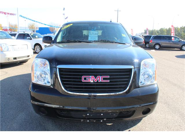 2014 GMC Yukon SLE (Stk: 168555) in Medicine Hat - Image 2 of 21