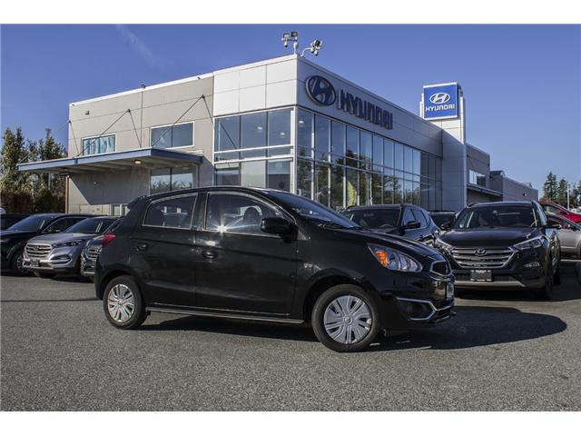 2017 Mitsubishi Mirage ES (Stk: AH8733) in Abbotsford - Image 2 of 20