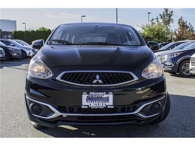 2017 Mitsubishi Mirage ES (Stk: AH8733) in Abbotsford - Image 3 of 20