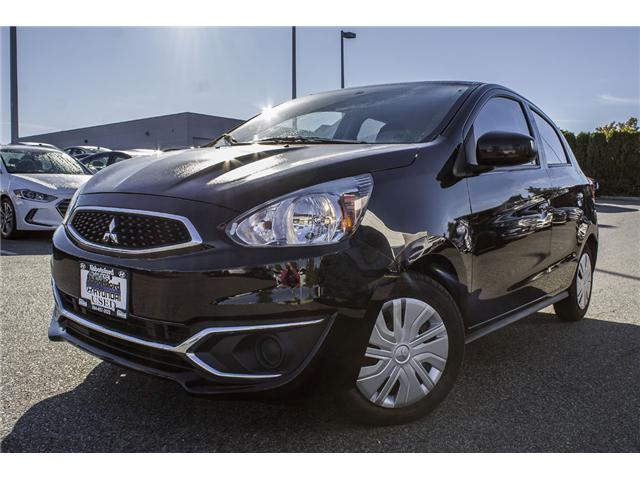 2017 Mitsubishi Mirage ES (Stk: AH8733) in Abbotsford - Image 4 of 20