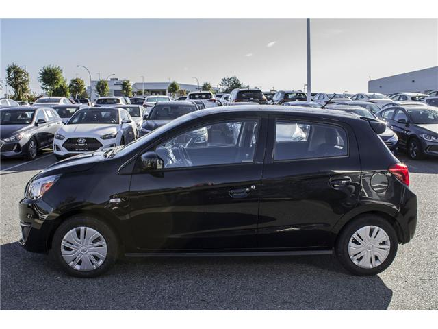 2017 Mitsubishi Mirage ES (Stk: AH8733) in Abbotsford - Image 6 of 20