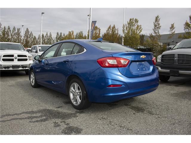 2017 Chevrolet Cruze LT Auto (Stk: AB0768) in Abbotsford - Image 5 of 26