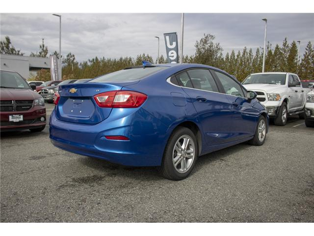 2017 Chevrolet Cruze LT Auto (Stk: AB0768) in Abbotsford - Image 7 of 26