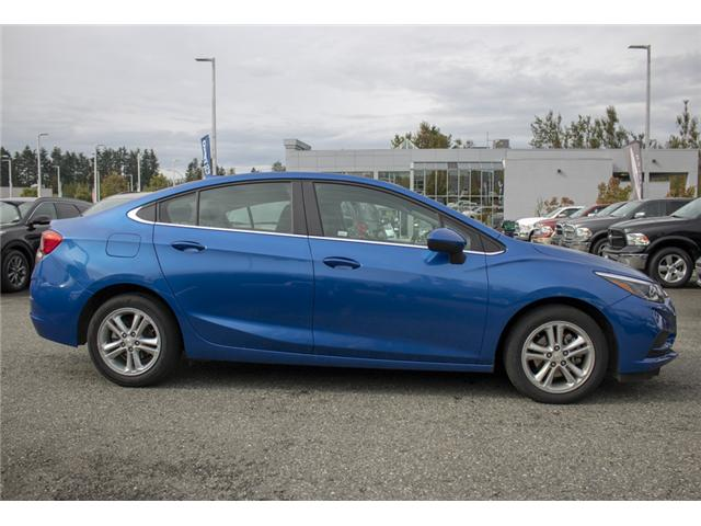 2017 Chevrolet Cruze LT Auto (Stk: AB0768) in Abbotsford - Image 8 of 26