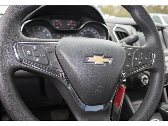 2017 Chevrolet Cruze LT Auto (Stk: AB0768) in Abbotsford - Image 22 of 26