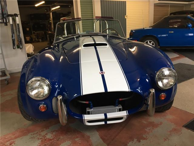 1967 Shelby Cobra  (Stk: ) in Walkerton - Image 2 of 13