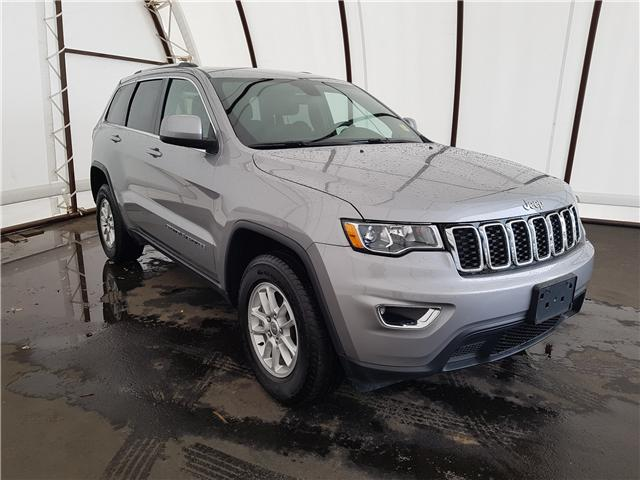 2018 Jeep Grand Cherokee Laredo (Stk: U1133R) in Thunder Bay - Image 1 of 17