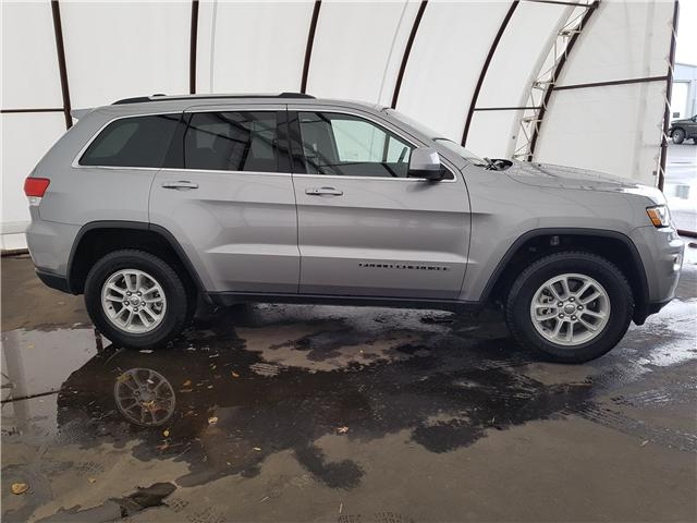 2018 Jeep Grand Cherokee Laredo (Stk: U1133R) in Thunder Bay - Image 2 of 17