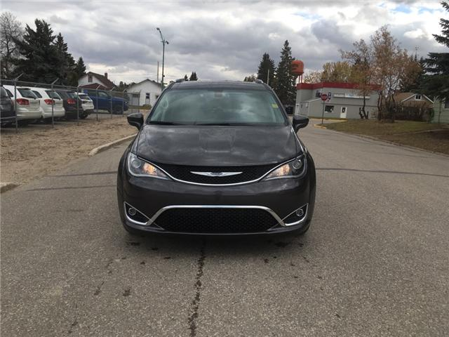 2019 Chrysler Pacifica Touring-L (Stk: T19-44) in Nipawin - Image 2 of 15