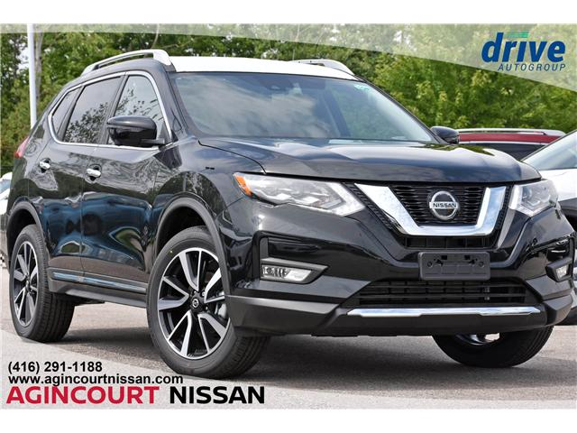 2019 Nissan Rogue SL (Stk: KC711762) in Scarborough - Image 1 of 26