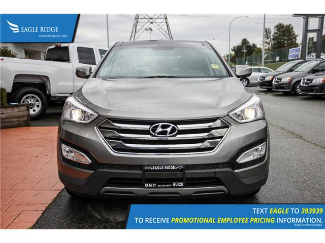 2013 Hyundai Santa Fe Sport 2.4 Luxury (Stk: 131207) in Coquitlam - Image 2 of 18
