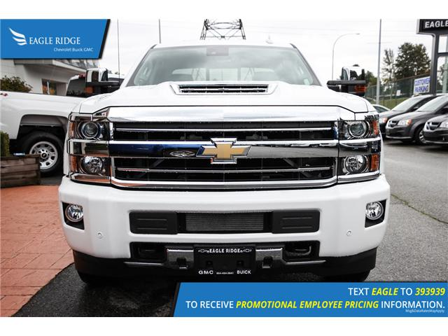 2019 Chevrolet Silverado 3500HD High Country (Stk: 99904A) in Coquitlam - Image 2 of 18