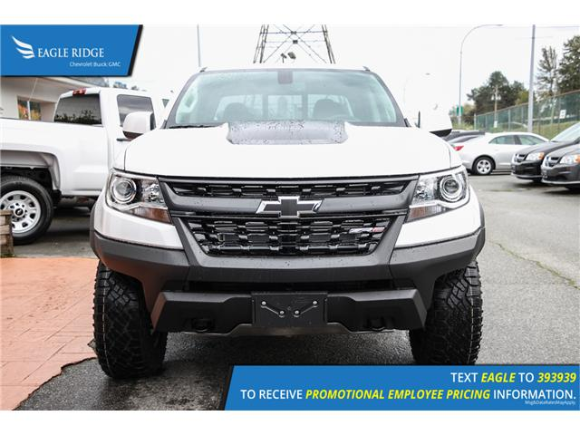 2019 Chevrolet Colorado ZR2 (Stk: 96009A) in Coquitlam - Image 2 of 18