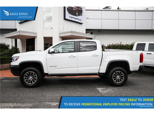 2019 Chevrolet Colorado ZR2 (Stk: 96009A) in Coquitlam - Image 3 of 18