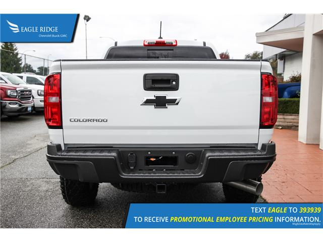 2019 Chevrolet Colorado ZR2 (Stk: 96009A) in Coquitlam - Image 6 of 18