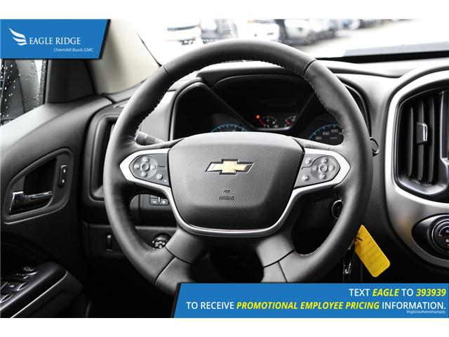 2019 Chevrolet Colorado ZR2 (Stk: 96009A) in Coquitlam - Image 10 of 18