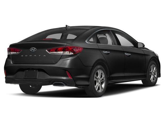 2019 Hyundai Sonata ESSENTIAL (Stk: 742374) in Whitby - Image 3 of 9