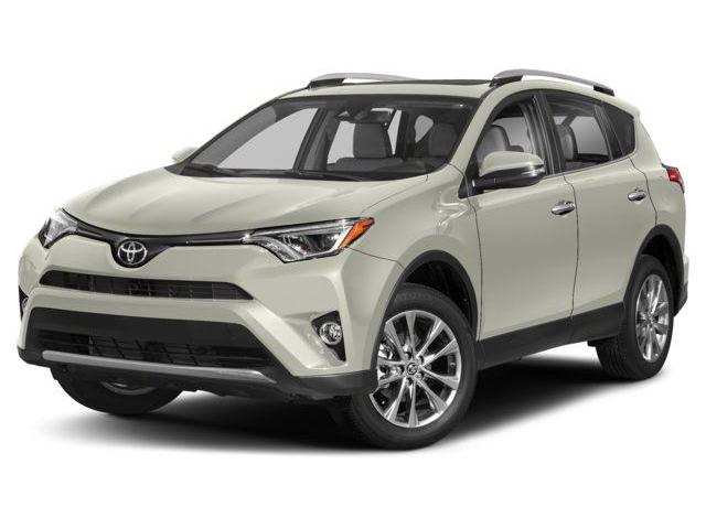 2018 Toyota RAV4 Limited (Stk: 18506) in Walkerton - Image 1 of 9