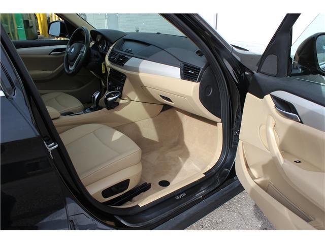 2015 BMW X1 xDrive28i (Stk: 25873) in Toronto - Image 19 of 20