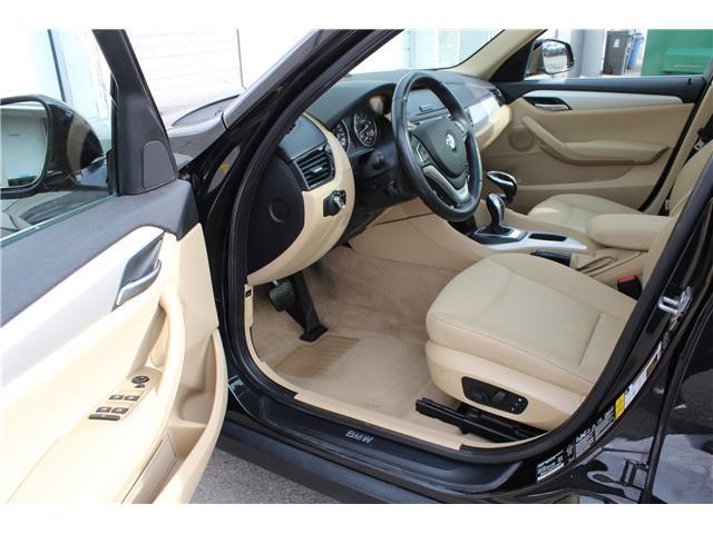 2015 BMW X1 xDrive28i (Stk: 25873) in Toronto - Image 10 of 20