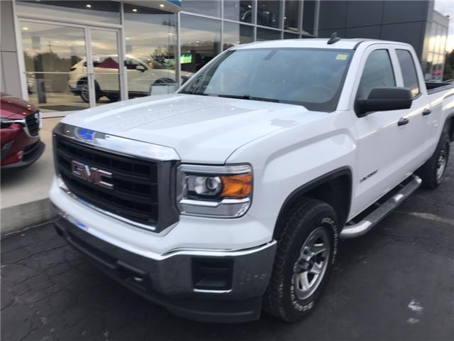 2015 GMC Sierra 1500 Base (Stk: 21477) in Pembroke - Image 2 of 9