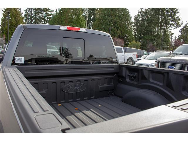 2018 Ford F-150 Lariat (Stk: 8F11328) in Surrey - Image 11 of 30