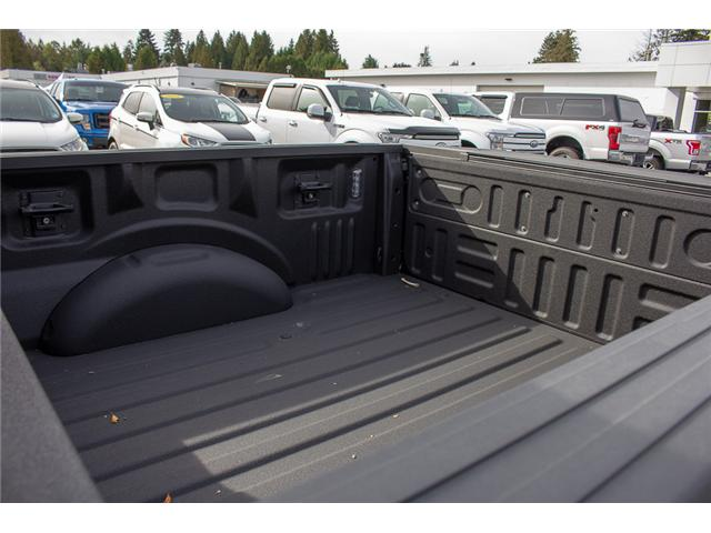 2018 Ford F-150 Lariat (Stk: 8F11328) in Surrey - Image 12 of 30