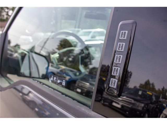 2018 Ford F-150 Lariat (Stk: 8F11328) in Surrey - Image 13 of 30