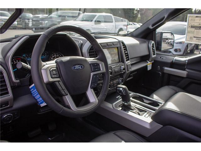 2018 Ford F-150 Lariat (Stk: 8F11328) in Surrey - Image 16 of 30